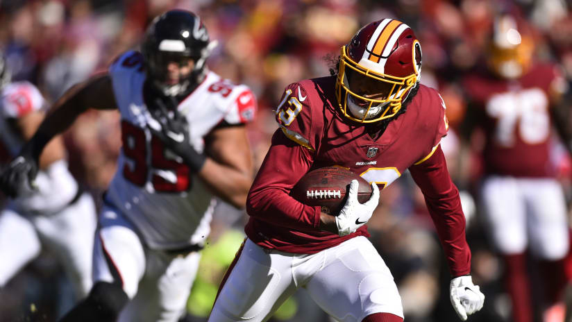In Loss To Falcons Redskins Unable To Sustain Their Keys To Previous Win Streak