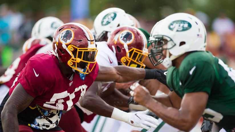 5e82f33a 2018 Game Information: Redskins-Jets
