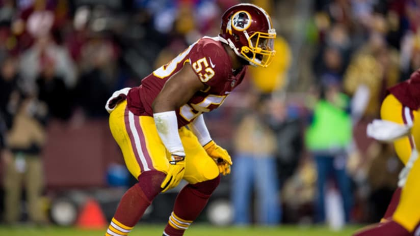 3d2b4afbc Chris Simms Believes Zach Brown Should Be A Top Priority For Redskins