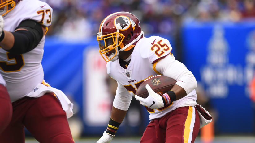 ad9fc6dbe9e Redskins Boast Dominant Defensive Display To Beat The Giants In Week ...