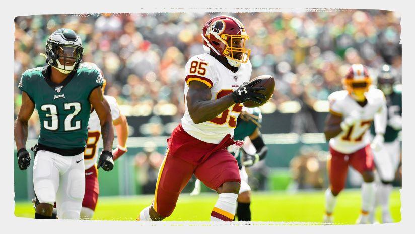 Redskins Home | Washington Redskins - Redskins com