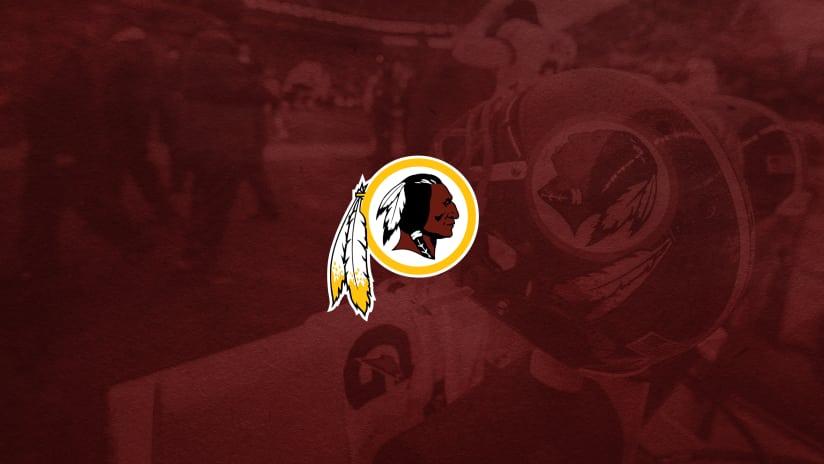 Redskins Make Roster Move