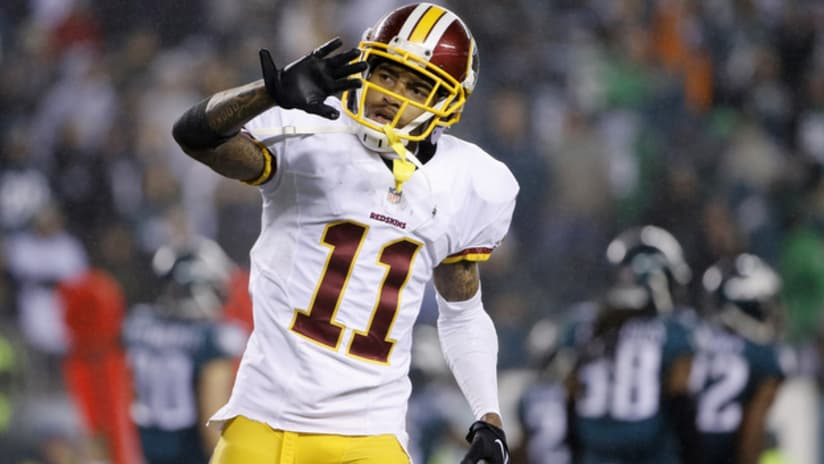 The last four times NFC East rivals the Washington Redskins and Philadelphia  Eagles have met 33dd57a0c