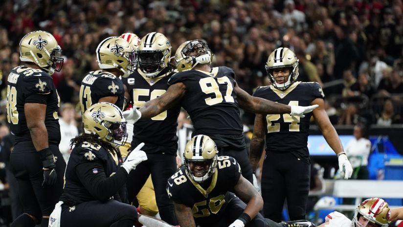Saints Home New Orleans Saints Neworleanssaints Com