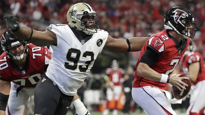 Game recap  New Orleans Saints 43 2a40d219a