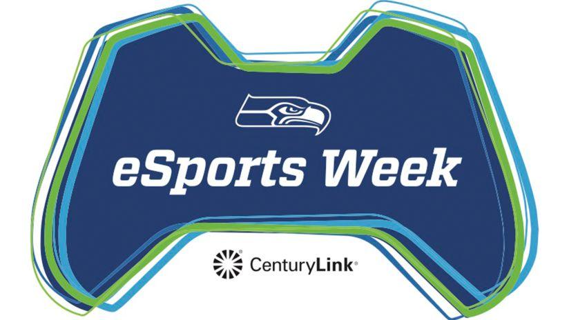 Seahawks Celebrate Esports Week Nov 13 17