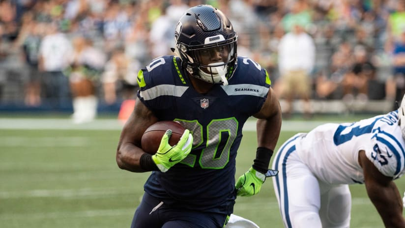 Rashaad Penny Update   Other Seahawks Injury News From Pete Carroll 4abbe259f