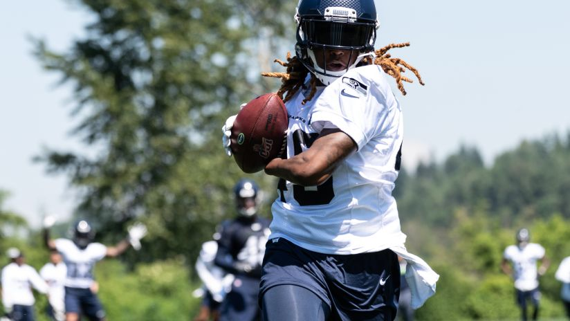 9e04499834e Shaquem Griffin and the Seahawks hope that an expanded role, which includes  rushing the passer