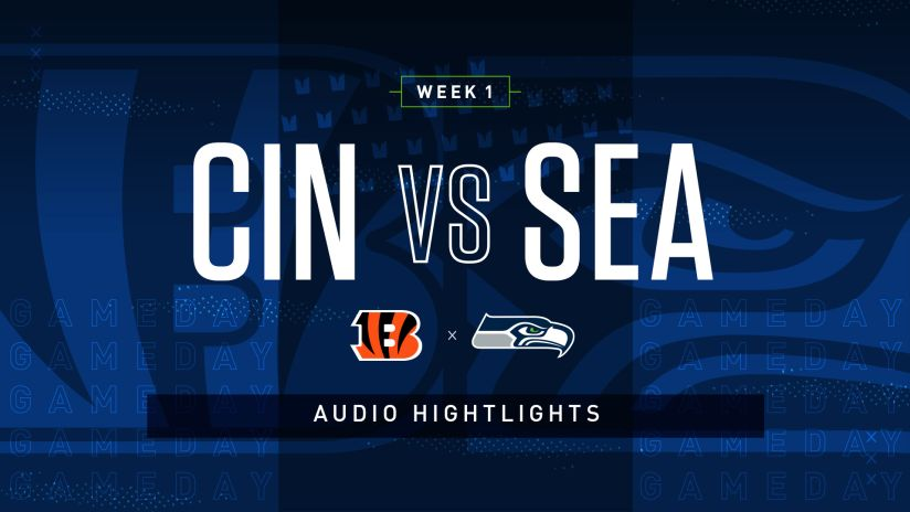 Seahawks Audio & Podcasts | Seattle Seahawks – Seahawks com