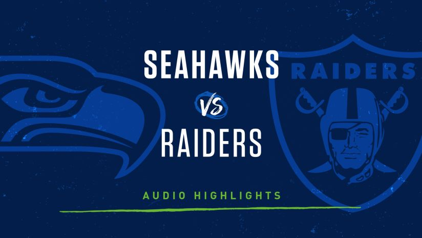 Seattle Seahawks Audio & Podcasts - Radio Highlights