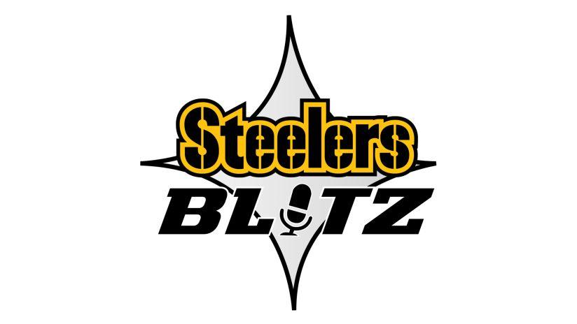 Steelers Blitz - Sept  9, 2019