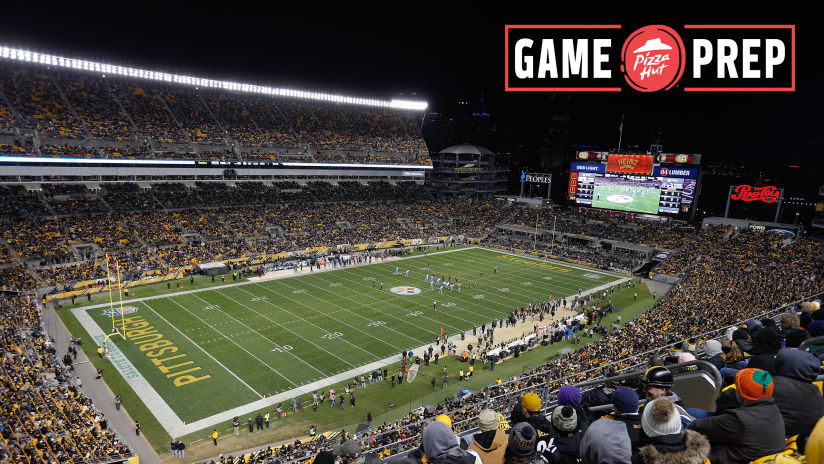 Steelers home pittsburgh steelers steelers complete coverage of the steelers week 4 game vs the baltimore ravens fandeluxe Choice Image