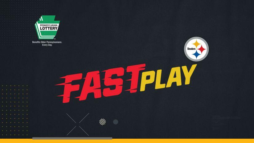 Steelers Fast Play - Devin Bush