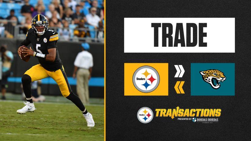 Steelers Home | Pittsburgh Steelers - Steelers com