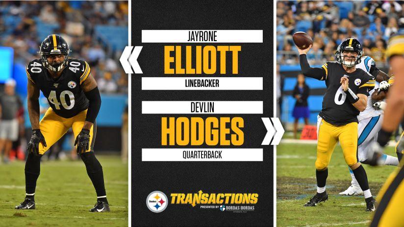 Steelers Home   Pittsburgh Steelers - Steelers com
