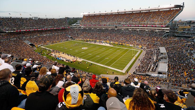 Steelers Press Releases Archive Pittsburgh Steelers Steelers Com