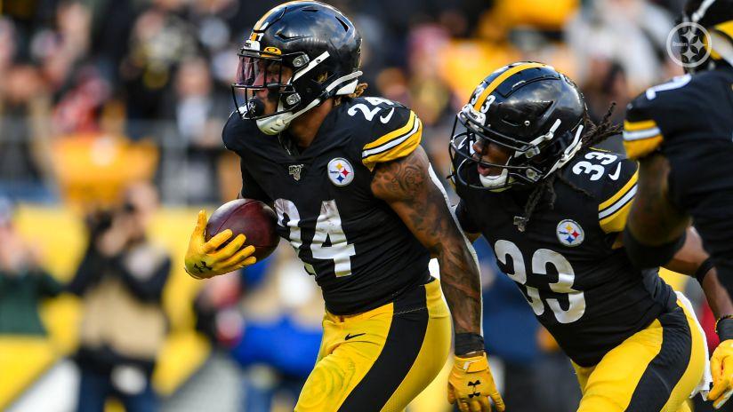 Steelers Home Pittsburgh Steelers Steelers Com