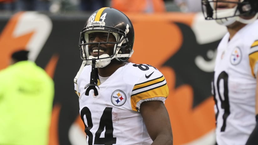 Steelers Home | Pittsburgh Steelers - Steelers.com