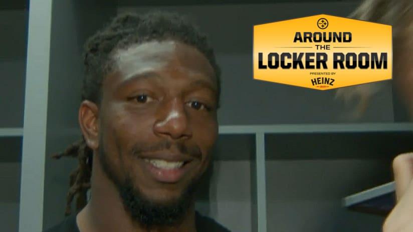 Steelers Interviews Video Archive Pittsburgh Steelers Steelers