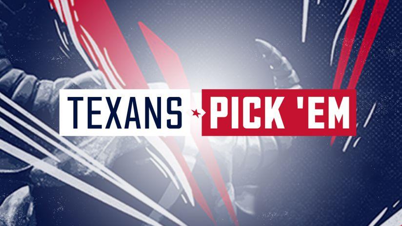Texans Home | Houston Texans - HoustonTexans com