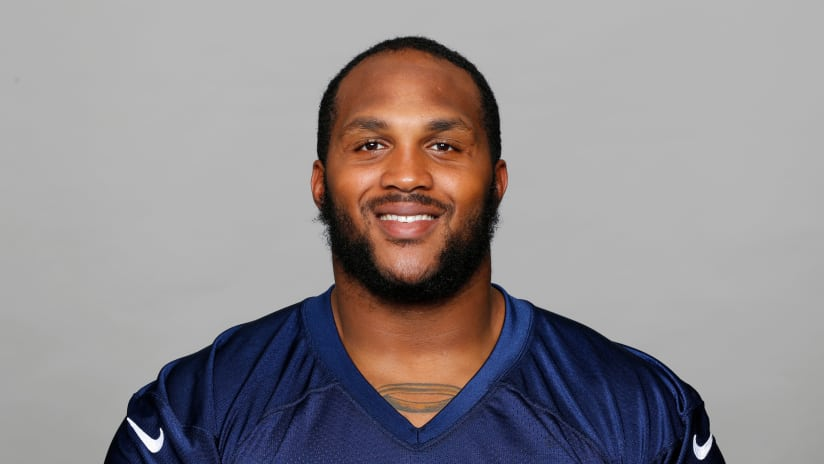 f8139f55bb63 This is a photo of Jurrell Casey of the Tennessee Titans NFL football team.  This