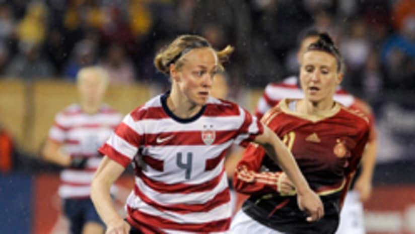 0ce257a5 U.S. Women's National Soccer Team to Play Scotland at LP Field Feb. 13