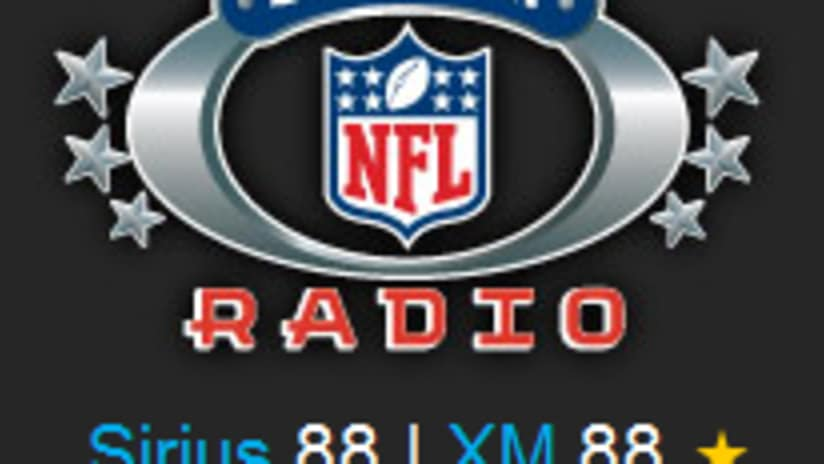 Titans Games To Be Broadcast On Siriusxm Nfl Radio