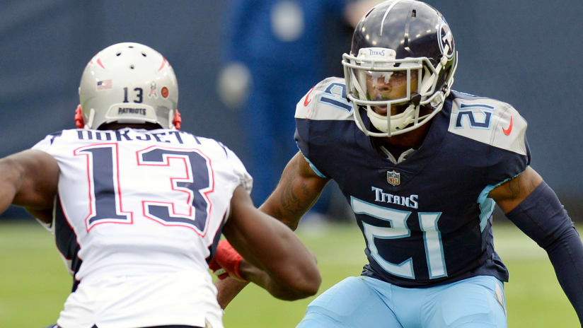 401b743c478 WINNING AT NISSAN STADIUM: The win over the Patriots gave the Titans a 3-1  home record in 2018 and wins in 13 of their last 16 games at Nissan Stadium.