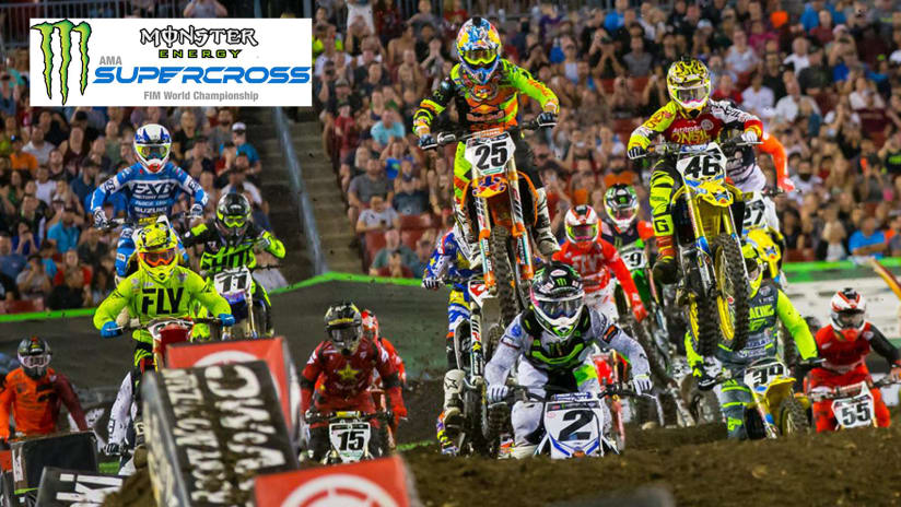 3e308e471 2019 Monster Energy Supercross