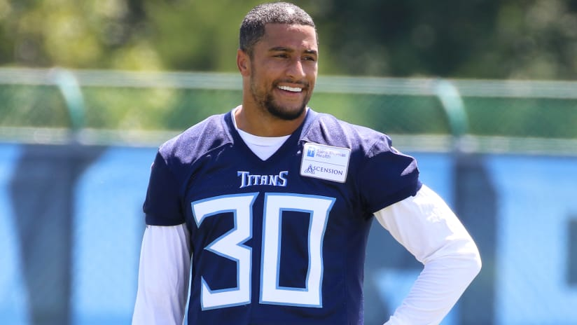 295d0e0eeed Three Quick Hits from Thursday s Titans Practice
