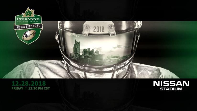 2018 Music City Bowl