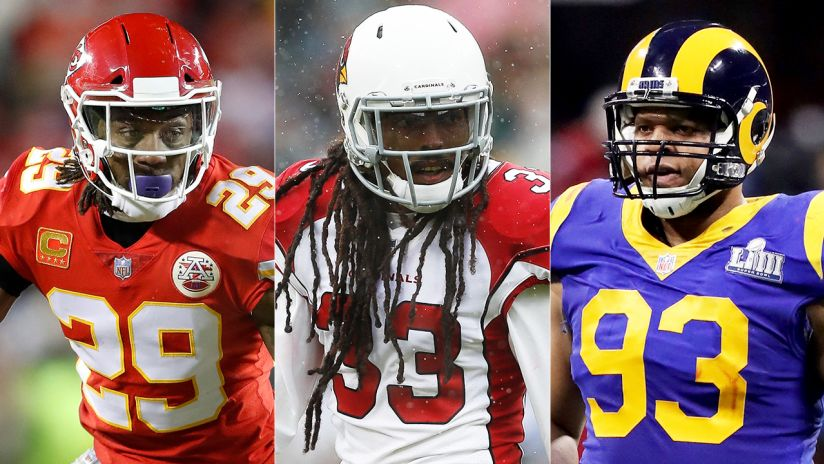 82dd3f21ad8 List of top remaining free agents, plus possible fits with the Falcons