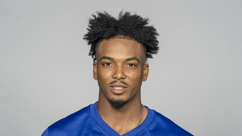New York Giants' Cornerback Sam Beal Opts Out of 2020 Season