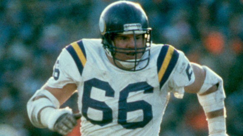 Vikings Send Condolences to Family of Terry Tausch