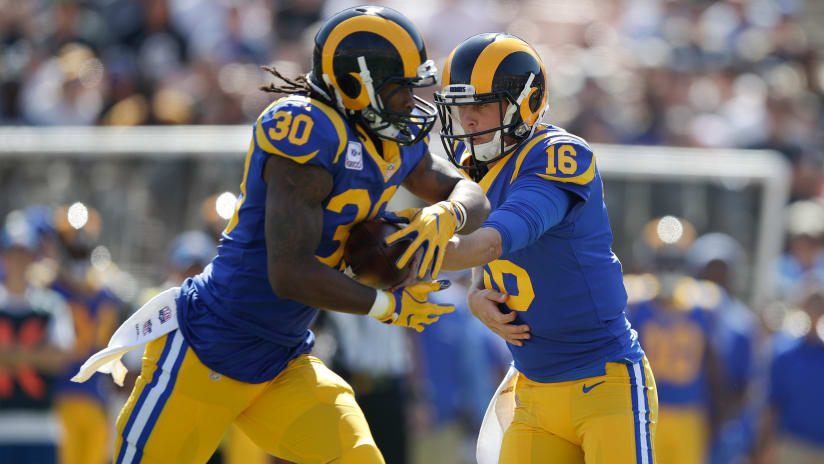 Winning Formula  Are The Rams The Best Team In The NFL  e6c9039c91c2