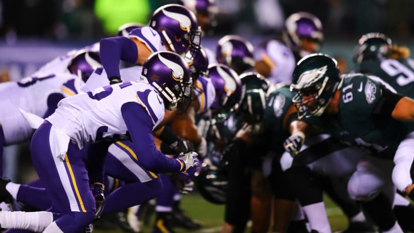02ff0a8d How to Watch & Listen to Vikings at Eagles in Week 5