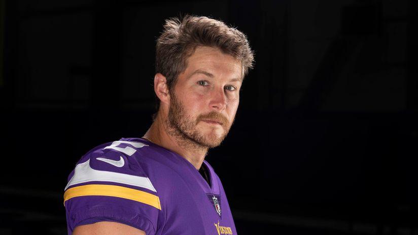 Britton Colquitt NFL Jersey