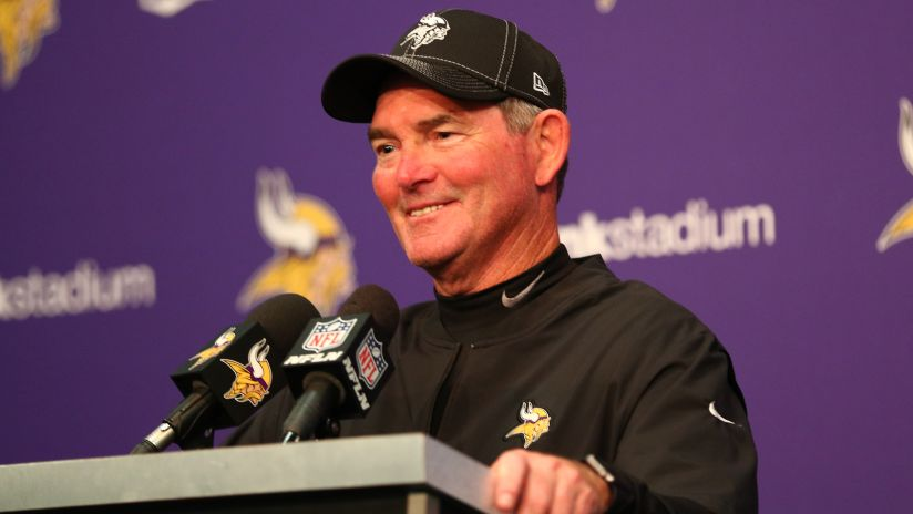 Vikings Press Conferences | Minnesota Vikings – vikings com