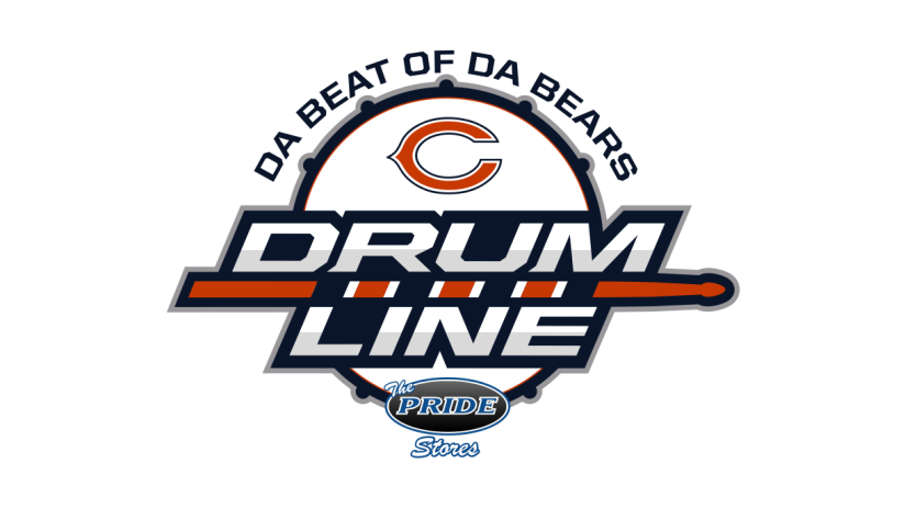 Drumline Chicago Bears Official Website