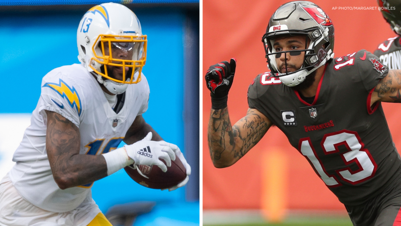 How to Watch Chargers vs. Buccaneers on October 4, 2020