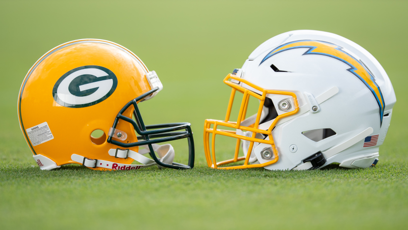 Image result for Packers Vs Chargers