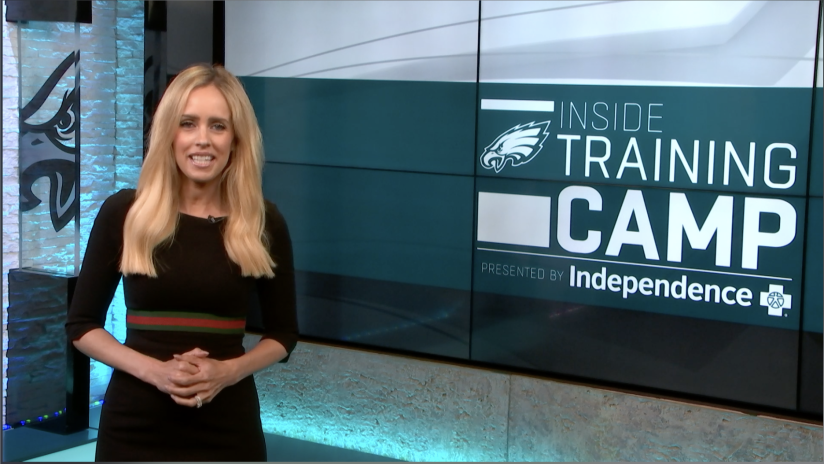 Inside Training Camp: Episode 10 | 2019 Season