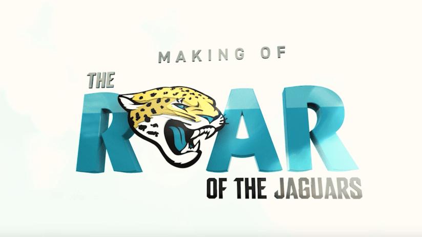 ROAR of the Jaguars: Poster Shoot