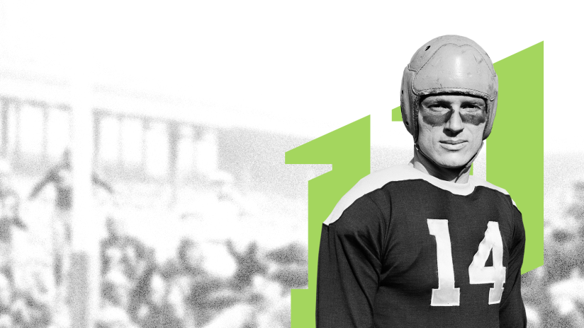 Learn About the Origins of the NFL