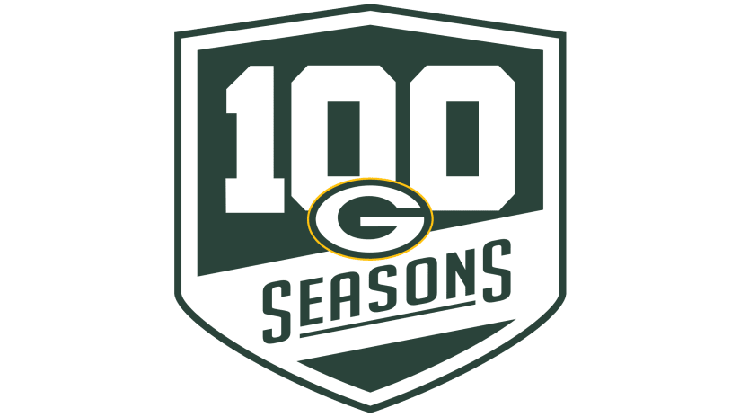 5b2f4ed5f 100 Seasons of the Green Bay Packers