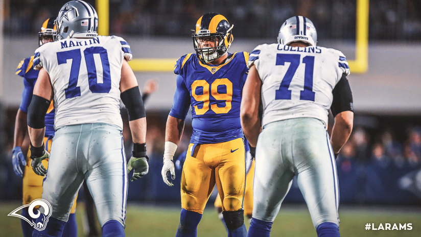 Rams News Now >> Rams News Los Angeles Rams Therams Com