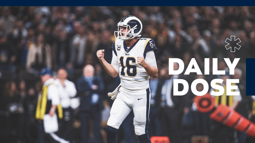 d1e68923c26 Daily Dose  Big moments from NFC title game