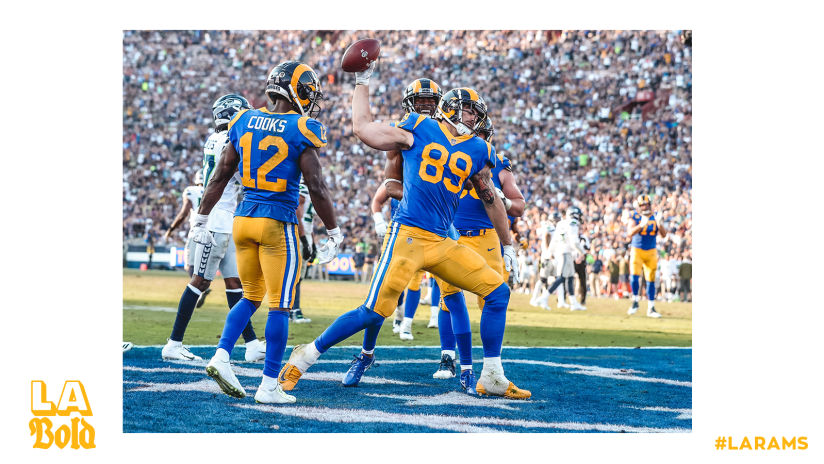 Los Angeles Rams Home Los Angeles Rams Therams Com