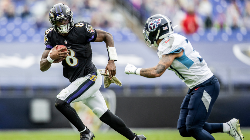 Everything You Need to Know: Ravens vs. Titans