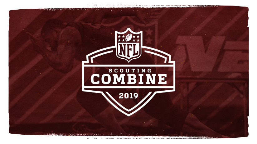 A Quick Primer Of All The NFL Combine Events And Records 7aee3ab07e94b